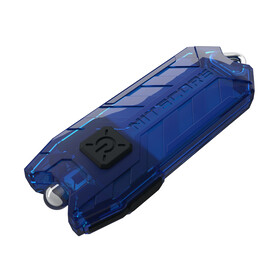 NITECORE Tube Flashlight Pocket blue